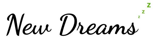 New Dreams - český výrobce matrací