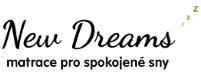 New Dreams – matrace pro spokojené sny