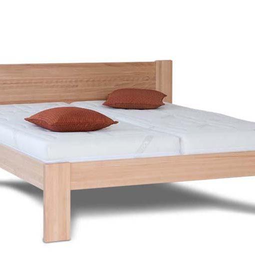 ELA – postel z dubového nebo bukového masivu