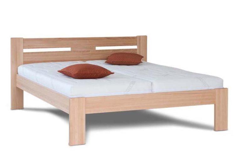 SÁRA – postel z dubového nebo bukového masivu