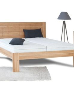 BELINDA - postel z masivu