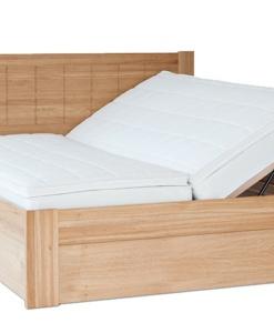 BELINDA - postel s úložným prostorem