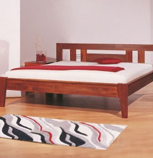 CAROL –  postel z masivu – buk, dub