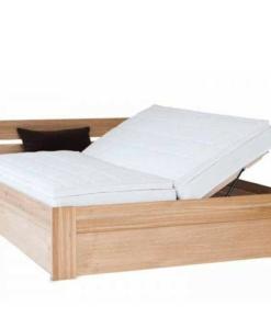 lucie - postel s úložným prostorem