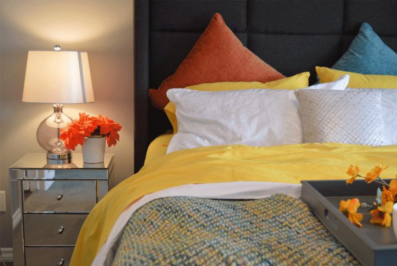 kožené postele od New Dreams