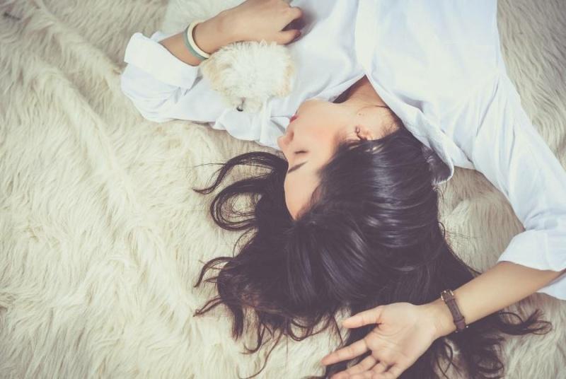 kvalitni spanek od New Dreams